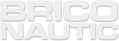 BRICO-NAUTIC logo